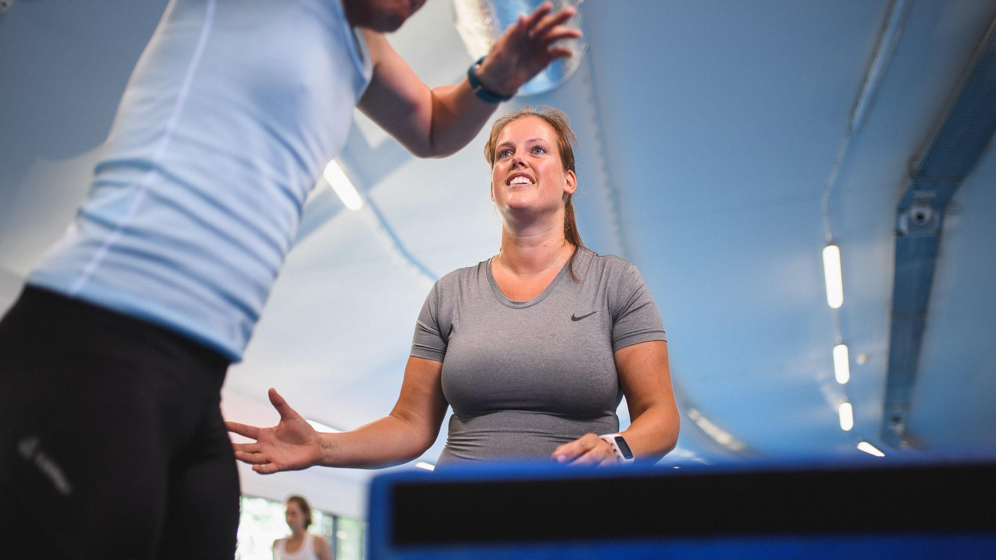 sportieve begeleiding fysiotherapie 1