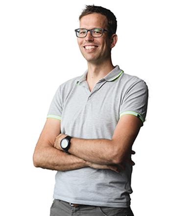 Marco Visser fysiotherapie