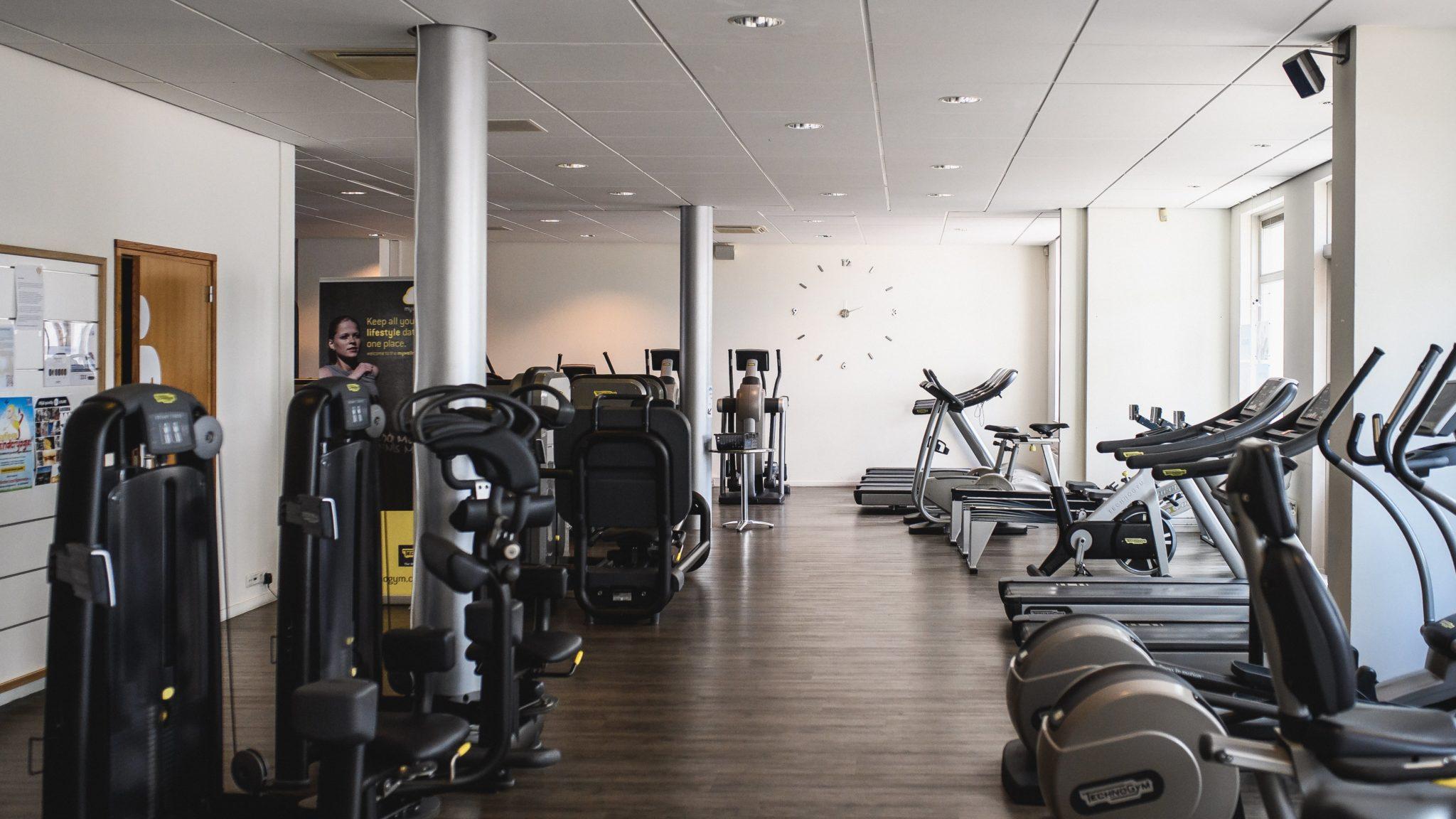 fysiotherapie faciliteiten